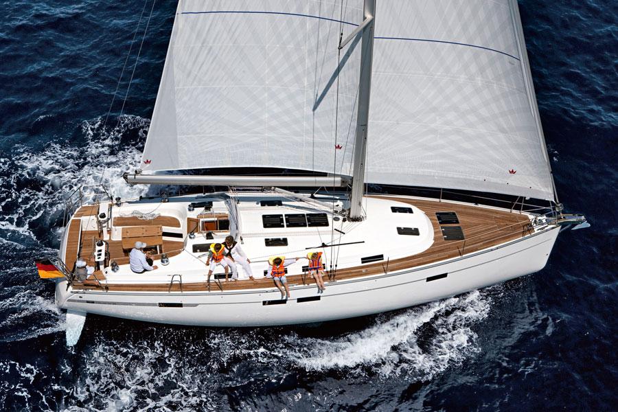 Bavaria 45 Cruiser (2011)